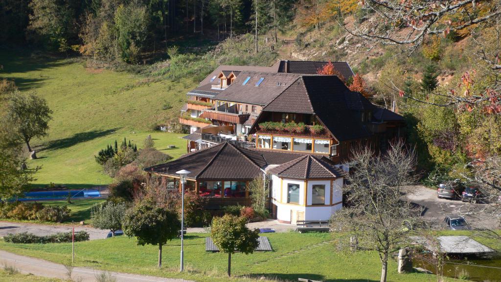 Contact h tel en for t noire hotel k ppelehof - Hotel en foret noire avec piscine ...