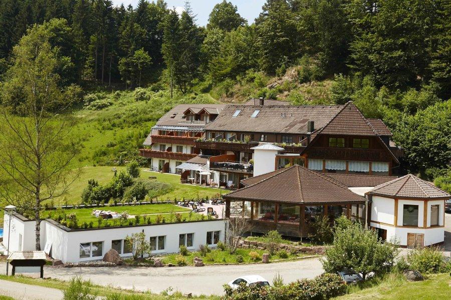 4 sterne hotel in lauterbach im schwarzwald hotel k ppelehof